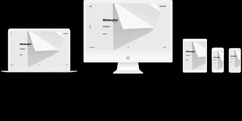 iPad - iPhone - iPhone X - MacBook - iMac