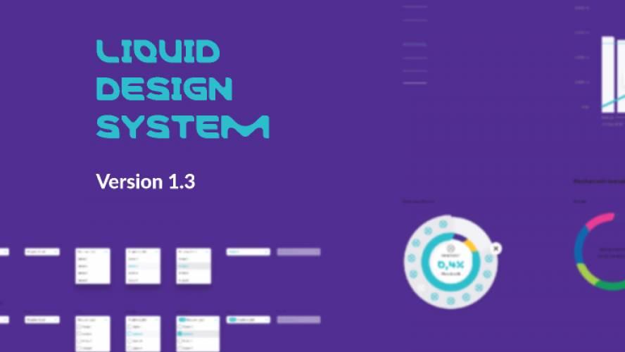 Liquid Design System Figma