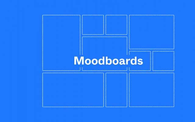 Mood Board Templates FigJam