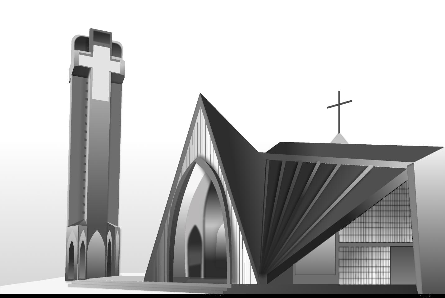 National Church Abuja figma free