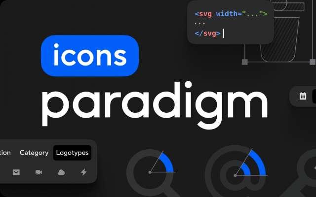 PAR: Icons