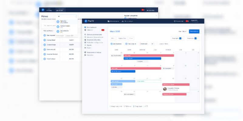PayFit   Main Works Figma free
