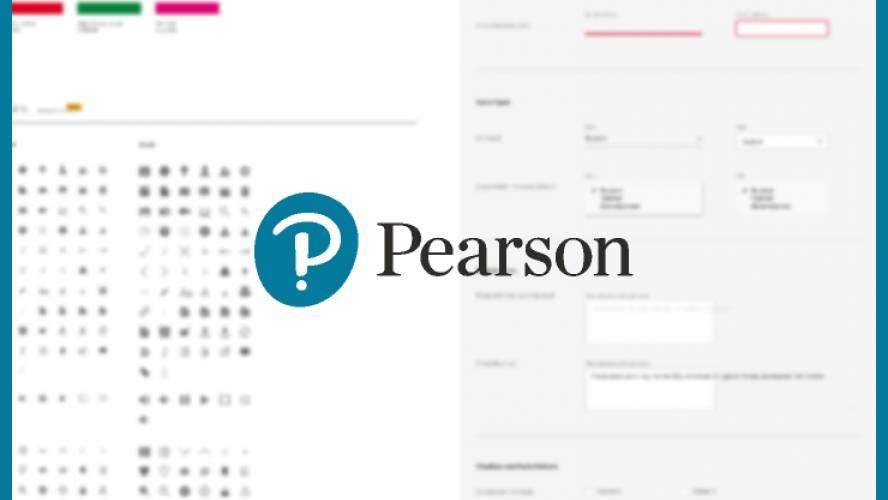 Pearson UX Framework