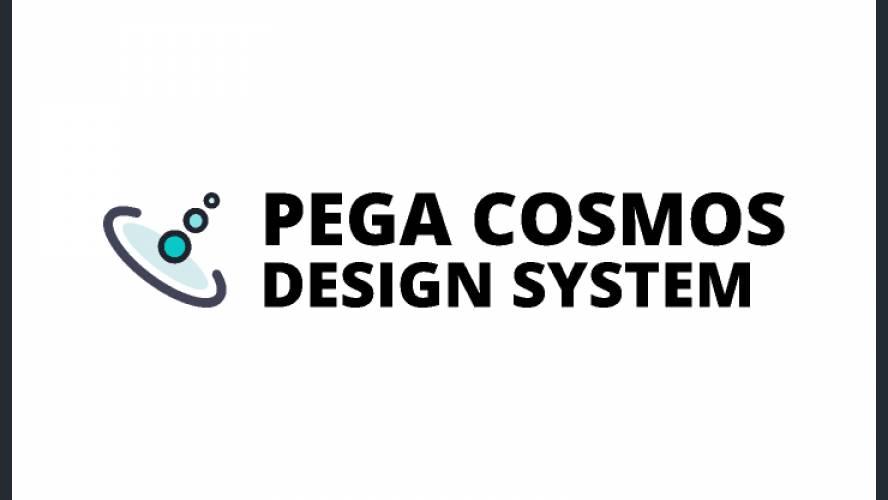 Pega Cosmos Design System