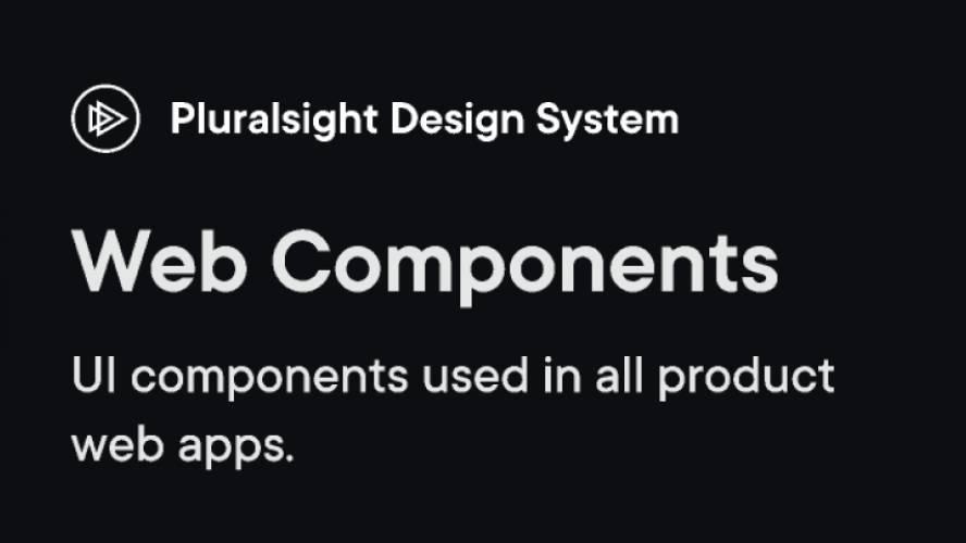 PSDS - Web Components