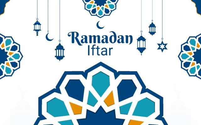 Ramadan Kareem Background figma