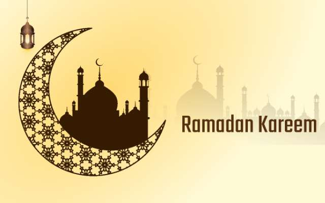 Ramadan kareem figma
