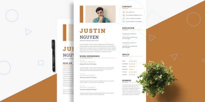 Resume-CV-figmateam