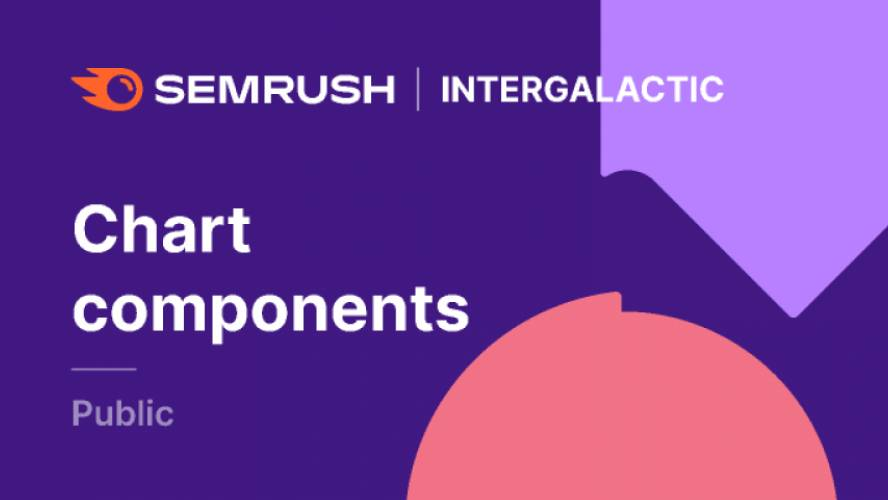 Semrush • Charts library