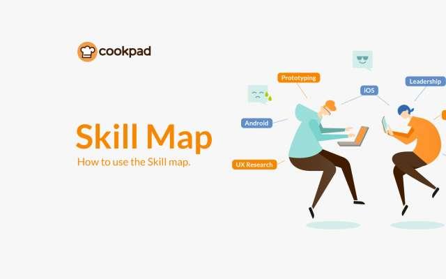 Skill Map