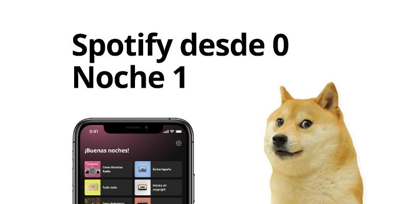 Spotify UI Kit Figma