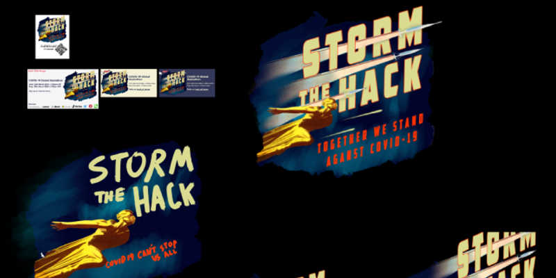 storm the hackathon figma free
