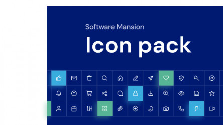 SWM Icon Pack figma