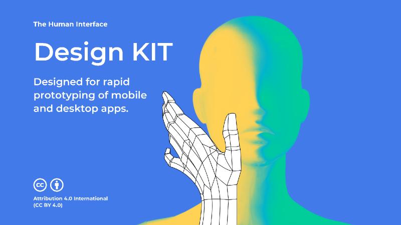 The Human Interface Design Kit