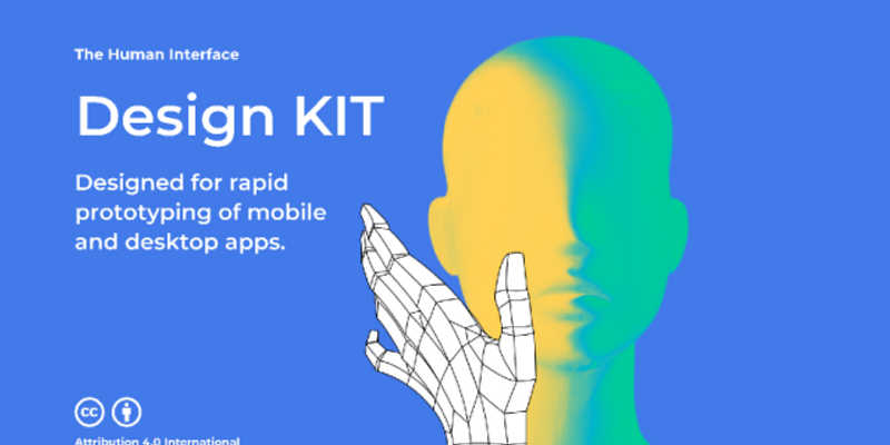 The Human Interface Design Kit