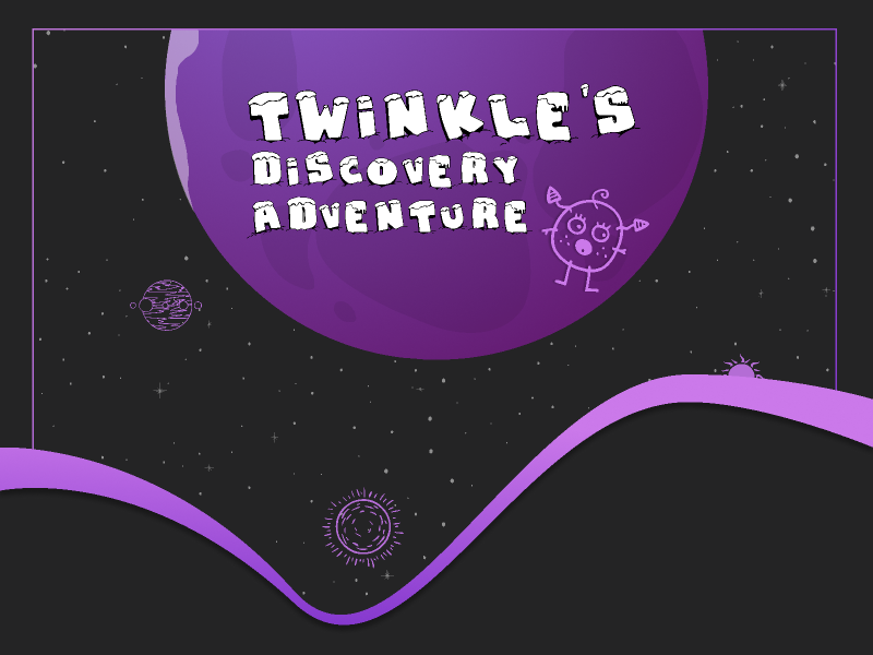 Twinkle's Discovery Adventure