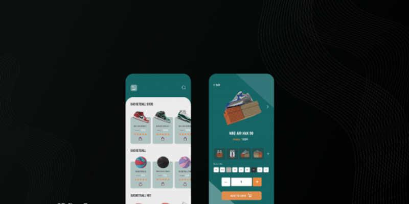 UI kit free template