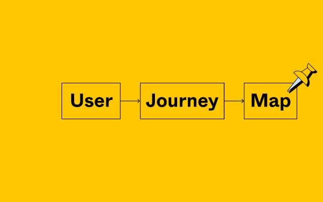 User Journey Map FigJam Template