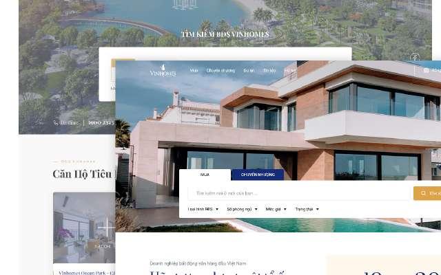 VHO _ NEW  Figma web design