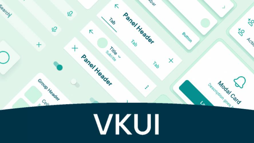 VKUI Android Library