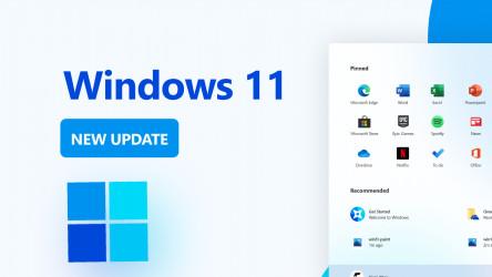 Windows 11 figma design