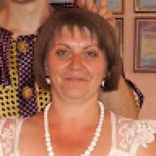 Мария Бондарчук